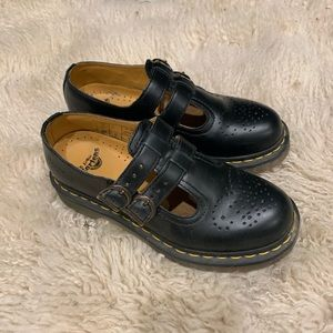 Dr. Martens Mary Jane's!